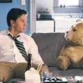 Seth MacFarlane's <i>Ted</i> is stuffed with more of the same