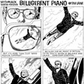 Belligerent Piano: Episode Ninety-Seven