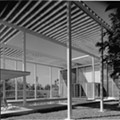 In the Galleries - Made in the Shade: Paul Rudolph's Florida Houses Revisited