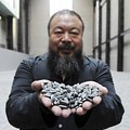 Even China can't shut up artist/gadfly Ai Weiwei
