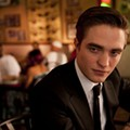 <i>Cosmopolis</i> limos through the mind of a master of the universe