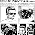 Belligerent Piano: Episode One-Hundred-One
