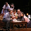 The Rep's <i>Brighton Beach Memoirs</i>? It's a shore thing.