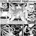 Belligerent Piano: Episode One-Hundred-Two
