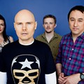 The Great Pumpkin Speaks: Billy Corgan drops the filter