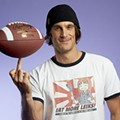Game Changer: Chris Kluwe is prying open America's last closet: major league sports