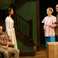 Halfway Home: <i>Clybourne Park</i>'s first act provides some of the best theater you'll ever see