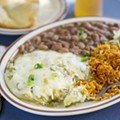 Taos Hunters: The Southwest slings diner grub with a side of New Mexican