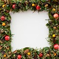 Holiday Wreath Auction