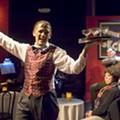 Beret New World: Upstream Theater's <i>Caf&eacute; Chanson</i> sings a bittersweet song of postwar Paris