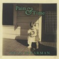 """Homespun: <i>Pain & Time</i><br /> <a href=""""http://www.ryanspearman.net/"""">www.ryanspearman.net</a>"""