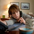 Wait List: Tina Fey's great, but <i>Admission</i> doesn't have the marks