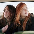 <i>Ginger & Rosa</i> reveals young women and a world on the verge