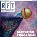 Screwball Economics: As another season begins, MLB faces an unsustainable future, and you're picking up the tab