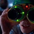 Ooh! Aah! Run! Spielberg's dinos still impress in <I>Jurassic Park</I>
