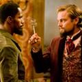 """<I>Django</I> Is Like """"Accidental Racist,"""" Except Not Godawful"""
