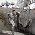 <I>Oblivion</I>: A Boy and His Drone