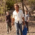 Killer Matthew: McConaughey is great, again, in <i>Mud</i>