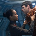 To Boldly Follow: A grand, familiar Star Trek