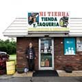Craving a sublime taqueria experience? Go to Mi Tierra in Fairmont City. ¡Órale!