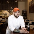 Niche Knowing You: What local restaurant would Ian Froeb choose for his last meal?