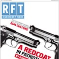 The Cover of the June 6 Print Edition