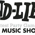 Band-Libs: The Greatest Party Game of the 2013 Music Showcase!