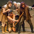 Royal Pain: Actors' Actors' Studio plumbs the glorious depth of <i>King Lear</i>'s agony