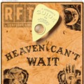 Heaven Can't Wait: A skeptic's guide to afterlife awareness