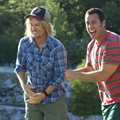 Adam Sandler's Laziness: Why Nothing Changes in Movie After Movie