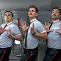 The Plane in Spain: Almodóvar's <i>Excited</i> is a minor work by a major master