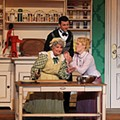 Swept Away: The Muny's <i>Mary Poppins</i> is good, but it's the chimney sweep who's super...ali-docious