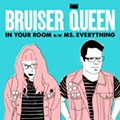 Homespun: Bruiser Queen