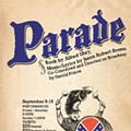 Trial of the Century 1.0: R-S Theatrics' <i>Parade</i> offers an engaging glimpse 100 years into the past