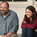 Love and Loss: Fall for James Gandolfini one last time in <i>Enough Said</i>