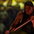 <i>Metallica: Through the Never</i>'s Weird Provocation of White Aggrievement