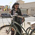A Bike of One's Own: The moving <i>Wadjda</i> reveals the lives of Saudi girls