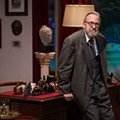 <i>Freud's Last Session</i>: The Rep recounts a brilliant religious debate that never was