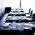 SLAM's New Restaurant, Panorama, Is No Masterpiece