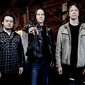 High on Fire Talks New Music, Scion AV and Getting Drunk at Pop's
