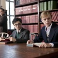If the Beats Were Muggles: Ginsberg, Kerouac, et al. in an iffy biopic