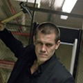 Oldhat: Spike Lee's utterly unnecessary <i>Oldboy</i>