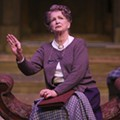 A Talented Cast Can't Overcome Flaws in Agatha Christie's <i>Mousetrap</i>