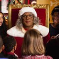 Madea vs. Christmas, Logic, and Larry the Cable Guy