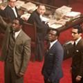 A Long Sit: Mandela (and Idris Elba) deserve more than <i>Mandela</i>