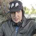 Marilyn Manson, Teen Film Star