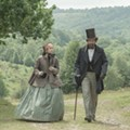 Fiennes' prickly Dickens is hard not to love in  <i>The Invisible Woman</i>