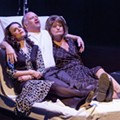 Big Lovin': The St. Louis Actors' studio puts monogamy to the test with <i>Mount Morgan</i>