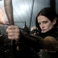 The Bronzed Age: <I>300</i> sequel offers more bloody hunks — and Eva Green
