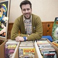 Wizard World Inc.: A roving comic con looks to corner the geek market
